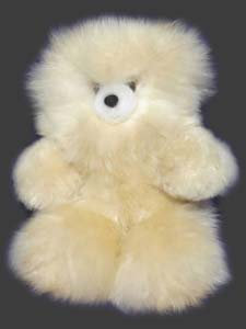 nice baby alpaca teddy bears are adorable