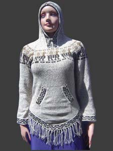 Alpaca Blend Sweater special for winter season