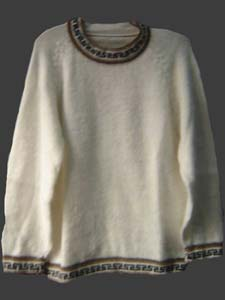 Alpaca Blend Sweaters available in varios sizes and colors